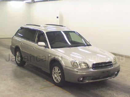 Subaru Lancaster 1999 года во Владивостоке на запчасти