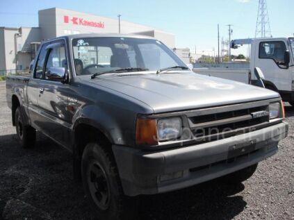 Mazda Proceed Marvie 1993 года во Владивостоке на запчасти