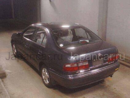 Toyota Corona 1995 года в Японии