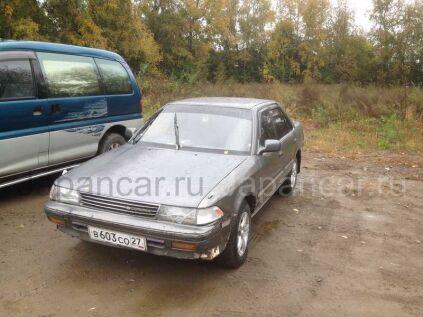 Toyota Corona 1989 года в Комсомольске-на-Амуре