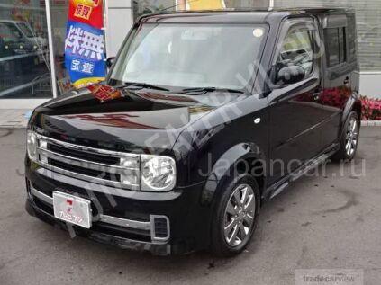 Nissan Cube 2007 года в Японии