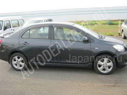 Toyota Belta 2010 года в Японии