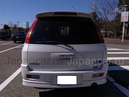Mitsubishi RVR 2002 года в Японии