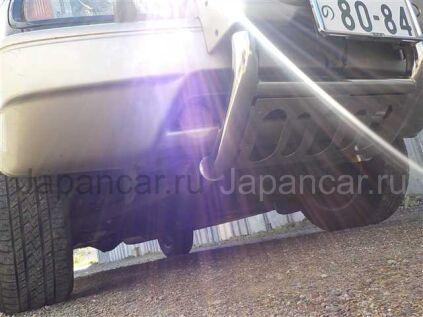 Suzuki Escudo 1997 года в Японии