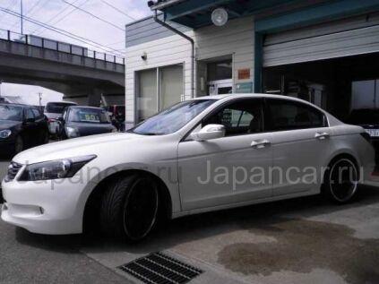 Honda Inspire 2009 года в Японии