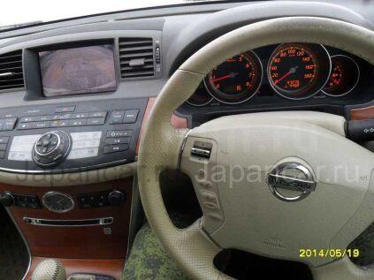Nissan Fuga 2007 года в Уссурийске