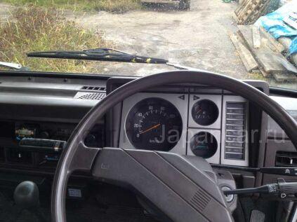 Nissan Atlas 1990 года в Уссурийске