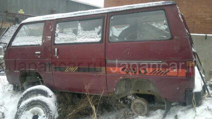 Mitsubishi Delica 1985 года в Иркутске