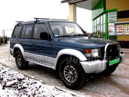 Mitsubishi Pajero 1993 года в Пятигорске