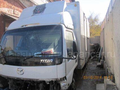 Mazda Titan 2001 года в Усолье-Сибирское