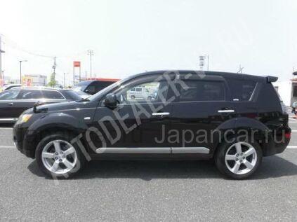 Mitsubishi Outlander 2006 года в Японии