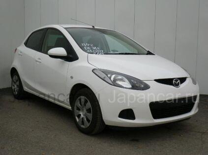 Mazda Demio 2011 года в Японии