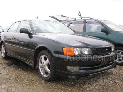 Toyota Chaser 2000 года в Уссурийске