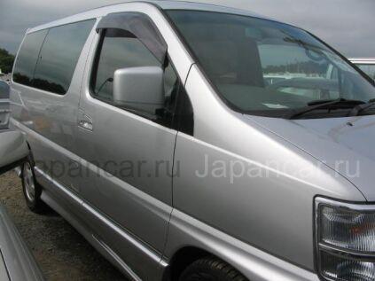 Nissan Elgrand 2000 года в Уссурийске