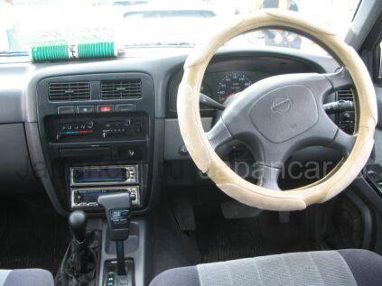 Nissan Datsun 1995 года в Уссурийске