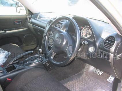 Toyota Altezza Gita 2002 года в Уссурийске