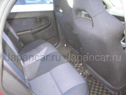 Subaru Impreza WRX 2000 года в Уссурийске