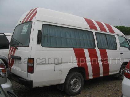 Nissan Caravan 2000 года в Уссурийске