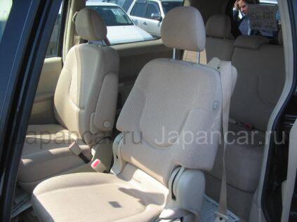Toyota Porte 2004 года в Уссурийске