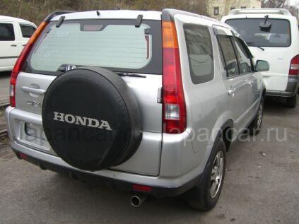 Honda CR-V 2003 года в Москве