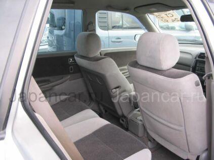 Mazda Capella Wagon 2000 года в Уссурийске