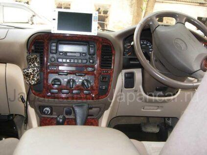 Toyota Land Cruiser 1999 года в Уссурийске