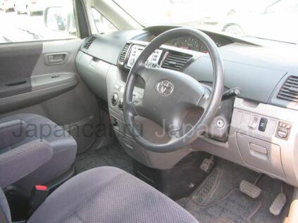 Toyota Voxy 2002 года в Уссурийске