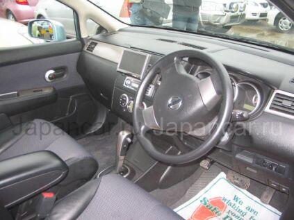 Nissan Tiida 2004 года в Уссурийске