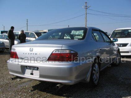 Honda Inspire 2001 года в Уссурийске