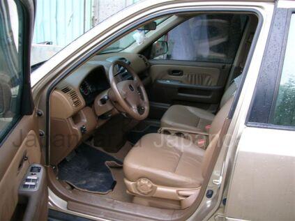 Honda CR-V 2004 года во Владивостоке