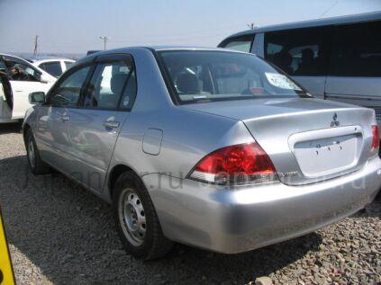 Mitsubishi Lancer 2003 года в Уссурийске