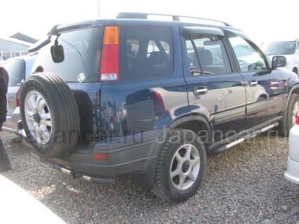 Honda CR-V 1995 года в Уссурийске