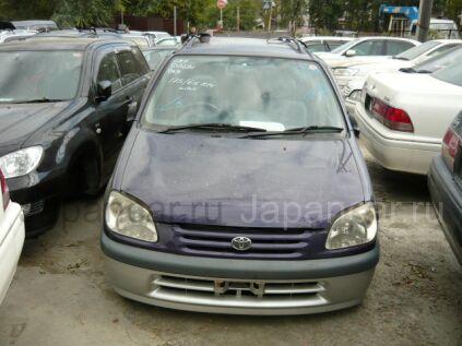 Toyota Raum 1997 года во Владивостоке