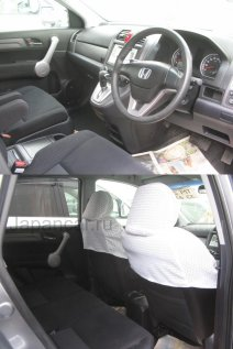 Honda CR-V 2006 года в Уссурийске