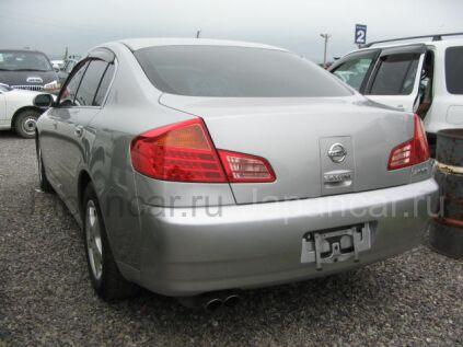 Nissan Skyline 2001 года в Уссурийске
