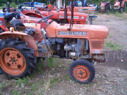 Трактор колесный Kubota L1501 1994 года в Японии