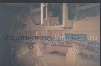 Бульдозер Caterpillar D9H 1983 года в Челябинске