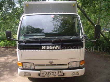 Фургон Nissan ATLAS 1992 года в Хабаровске