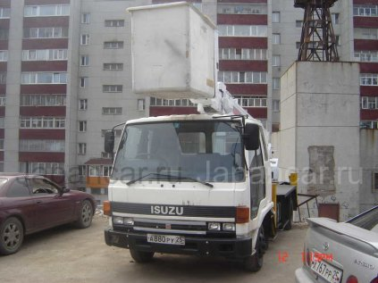 Автовышка Isuzu FORWARD 1992 года во Владивостоке