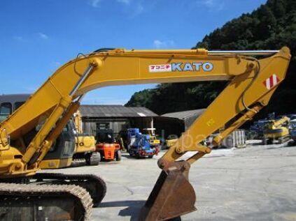 Экскаватор KATO HD820V 2010 года в Японии