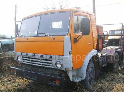 Лесовоз КАМАЗ 5410 1991 года в Лесозаводске