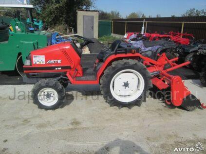 Трактор колесный Kubota GT-3 2009 года в Краснодаре