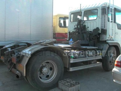Тягач Hino тягач 1995 года в Хабаровске