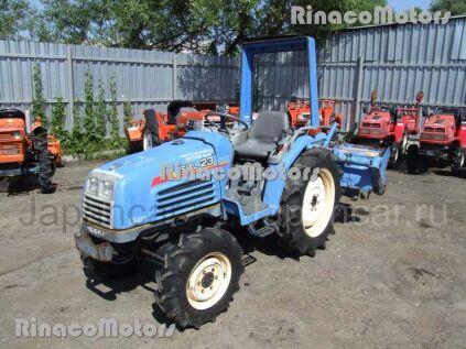Трактор колесный ISEKI TF23FDT 1992 года в Москве