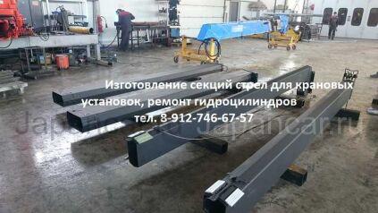 Крановая установка TADANO UNIC 2015 года в Кирове