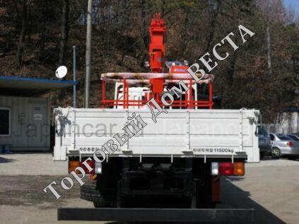 Крановая установка Kanglim KS 2605 2014 года во Владивостоке