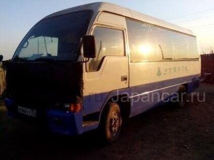 Автобус HYUNDAI CHORYS 1998 года в Чите
