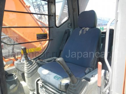 Экскаватор колесный Hitachi ZX240LCH 2004 года в Японии, SAITAMA