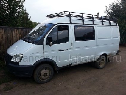 Автобус ГАЗ ГАЗель Бизнес 2011 года в Чите