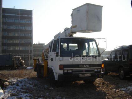 Автовышка Isuzu FORWARD 1994 года во Владивостоке